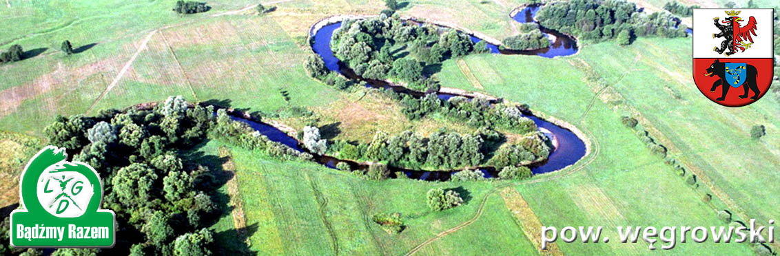 Powiat Węgrowski